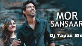 Moro Sansara Ma (Chillout Remix) Dj Tapas Bls Mp3 Song Download