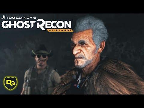 « Endbosse: Produktion » - GHOST RECON WILDLANDS #32  - Deutsch - Tom Clancys Ghost Recon Wildlands