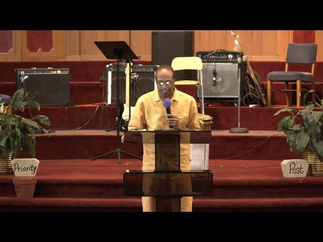 Activate Your Destiny Gene   Bishop J.G. Riles   GLT Ministries