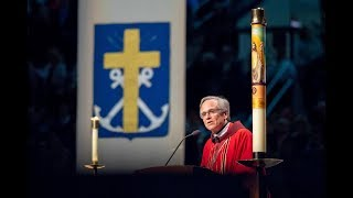 Notre Dame Commencement 2018: Commencement Mass Homily