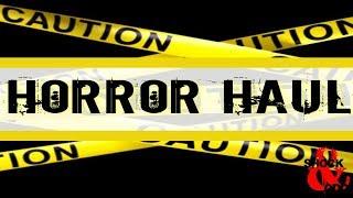 EPISODE 4: Horror Haul subscription box review