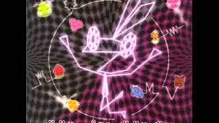 vib-ripple & vib-ribbon Original Soundtrack - Play 1