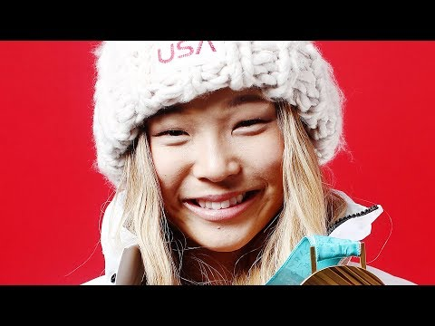 Things You Don't Know About Chloe Kim