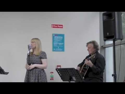 Nicola McGuire Video 14
