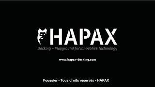 HAPAX - G-DECK