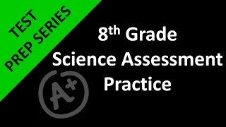8th Grade Science test Prep Day 1
