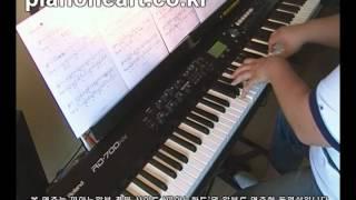 Whitney Houston - I have nothing piano cover