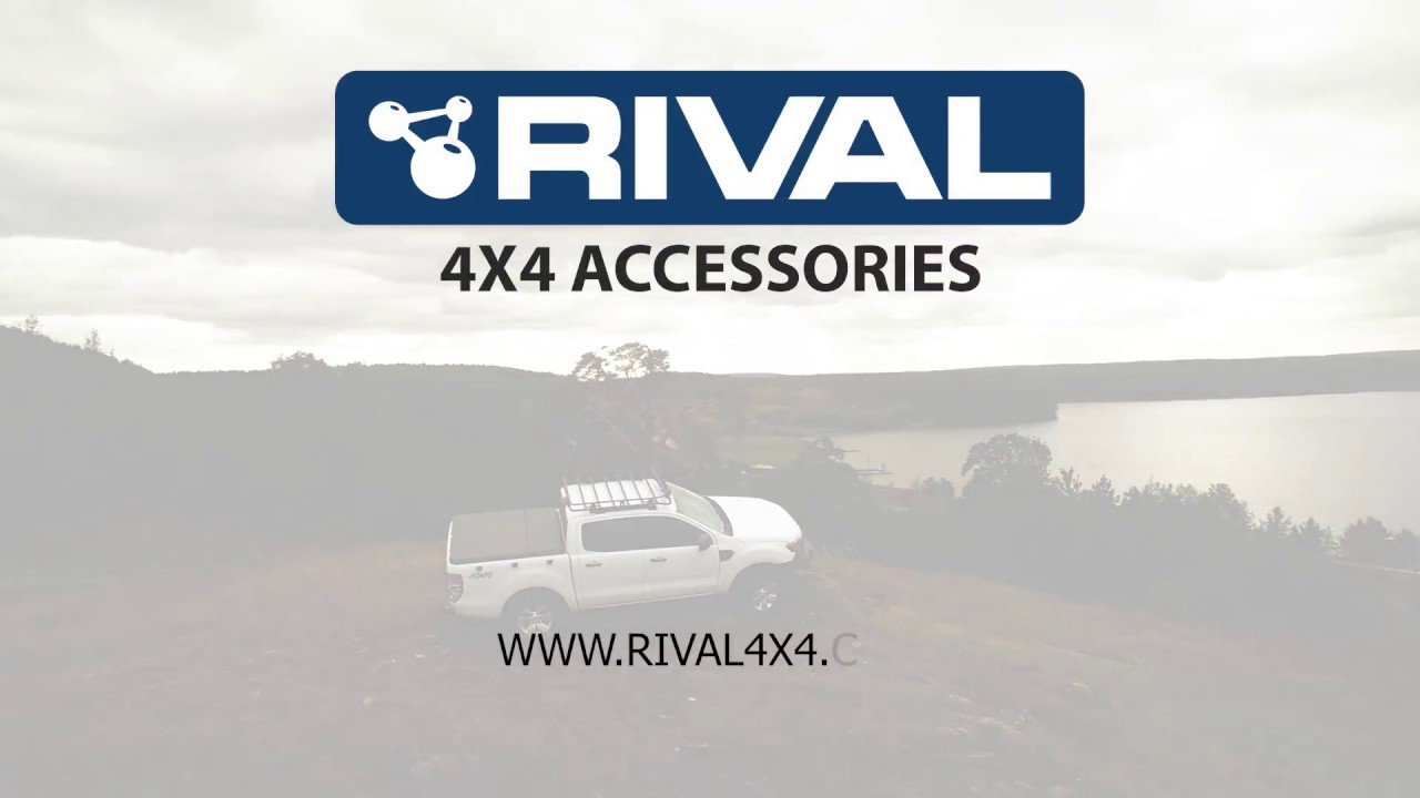 RIVAL 4x4 Accessories Ford Ranger