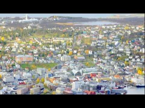 Tromsø, the Arctic City