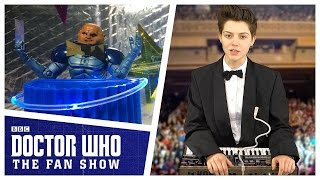 The Universal Song Contest & Symphonic Spectacular! - Doctor Who: The Fan Show