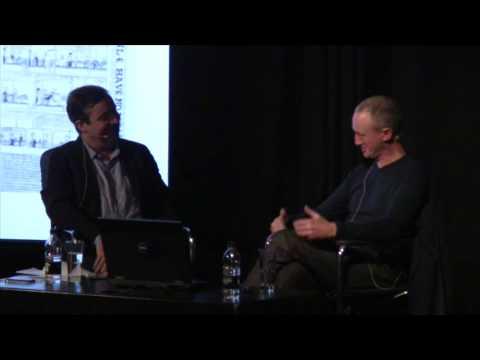 Culture Now: Michael Landy