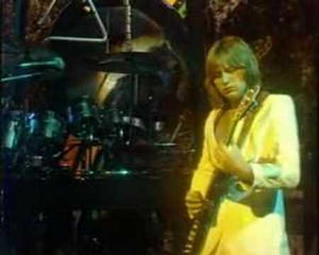 Emerson, Lake & Palmer - Toccata