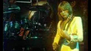 Emerson, Lake and Palmer performing Toccata at Cal Jam in 1974.