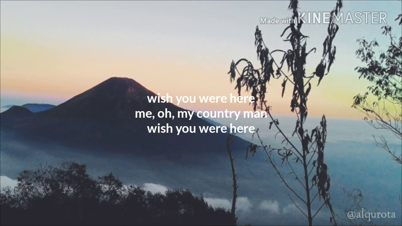 Chordsound - Chords Texts - Wish You Were Here WITHIN TEMPTATION