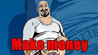 GTA III Money Money Money