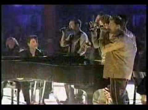 Nsync & Richard Marx - This i promise you