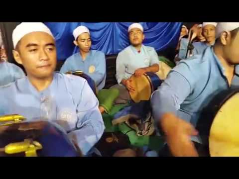 Takbiran bersama Habib Syech bin Abdul Qadir Assegaf dan Nurul Musthofa