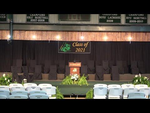 The Salisbury School 2021 Graduation