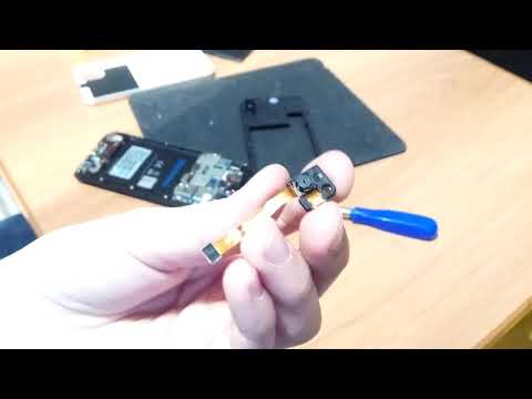 Разбор смартфона Blackview A30   Вечная перезагрузка.