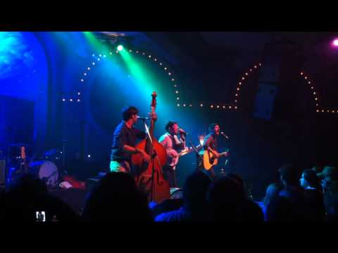 Avett Brothers - Let Myself Live (live in...