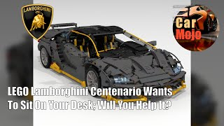 Lego Technic Sportscar Hybrid Part 12 The Chassis Moc