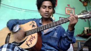 MUSKURANE   Arijit   (Acoustic) Covered by rIcKpEn ........
