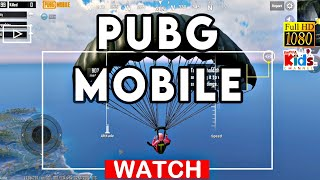 PUBG MOBILE - DREAM TEAM Gameplay Official Tencent Games screenshot 1