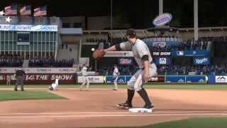MLB 14 The Show predicts the 2014 MLB World Series | PS4, PS3, PS Vita
