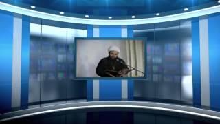 17 Dars Islom shariatining uch asosi
