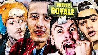 FORTNITE - J'ACHETE LA BOUTIQUE ET GO TOP 1 !