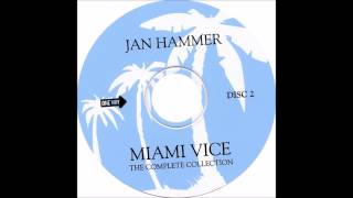 Jan Hammer - Lombard Trial (MIAMI VICE COMPLETE COLLECTION)