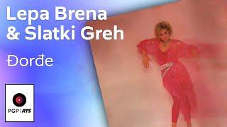 Lepa Brena - Djordje - (Audio 1985) HD