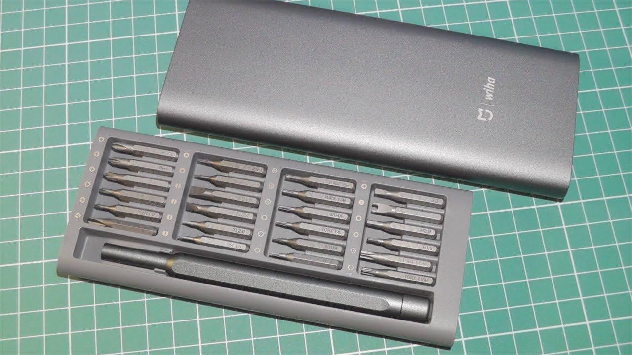 WIHA SoftFinish Отвертки (VDE 1000V) мой инструмент электрика .