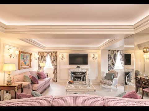The Ritz London  Green Park Suite