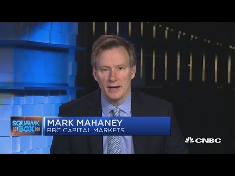 RBC's Mahaney: Facebook May Be Best FANG Play Here