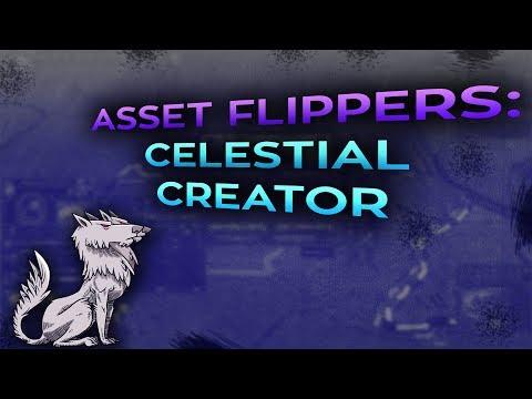 Asset Flippers: Celestial Creator