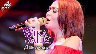 Download lagu Wika Salim Nyanyiin Lagu Anji - Dia Jadi Versi Dangdut [Live Konser di Bulukumba]