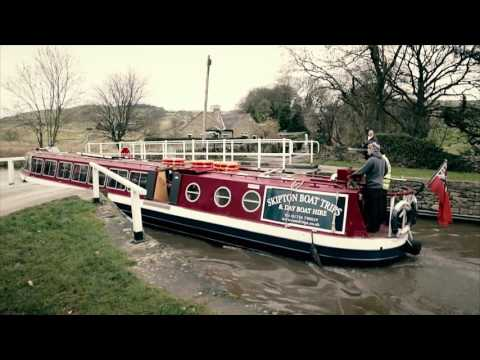 LL200 Leeds and Liverpool Canal Bicentenary
