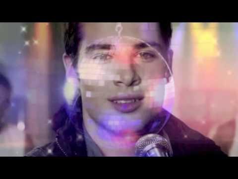 Joe McElderry - Feel The Fire - Wide Awake