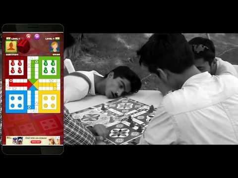 Most Addictive Ludo Game | Funny Friends...