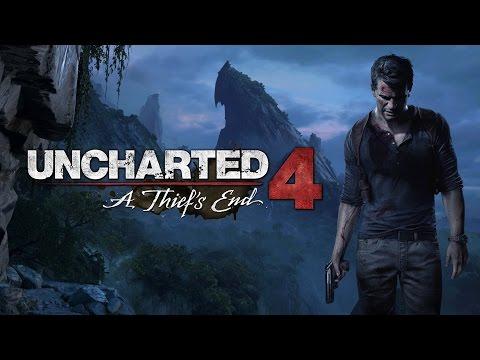 Uncharted 4: A Thief's End - 5 Hour Speedrun Walkthrough (Charted! - Speedrun Trophy Guide)