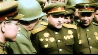 II wojna światowa w kolorze - 12 Zwycięstwo w Europie