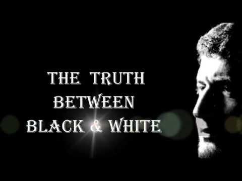 Syrian Artist Ebrahim Katto Abstract Art Exhibition -The Truth Between Black  & White -Damascus  Art