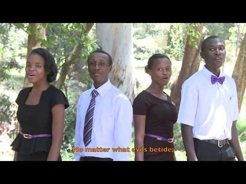 Living  faith   Advent Harmony Choir