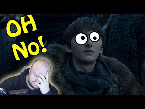 Game of Thrones (FINALE) Season 8 Episode 6 REVIEW & THOUGHTS!!