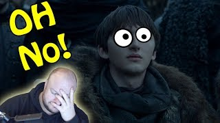 Game of Thrones (FINALE) Season 8 Episode 6 REVIEW &amp THOUGHTS!!