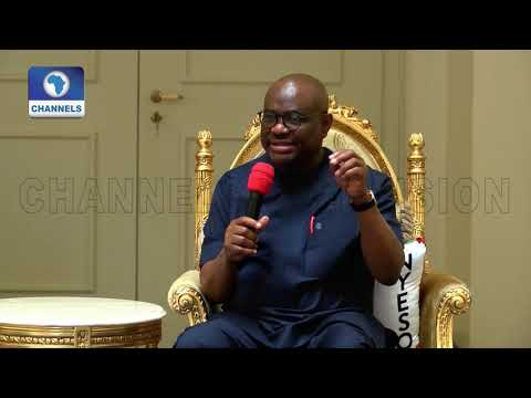 Rivers Elections: Nobody Will Provoke Us To Be Violent – Wike