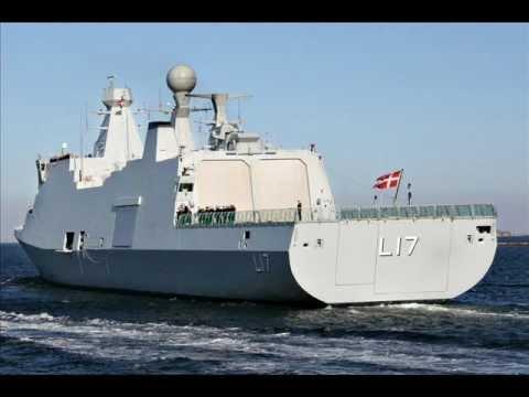Den Kgl. Danske Marine og Tambourkorps