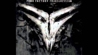 Fear Factory ~ Empty Vision