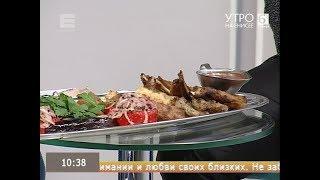 Спутники шашлыков: что и почему сопровождает мясо по кавказской традиции?